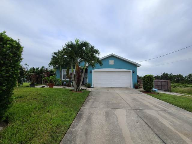 4307 5th Street SW, Lehigh Acres, FL 33976 (#RX-10657285) :: Treasure Property Group