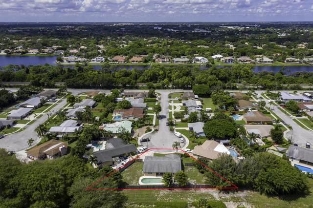 1700 SW 9th Street, Boca Raton, FL 33486 (#RX-10657304) :: Ryan Jennings Group