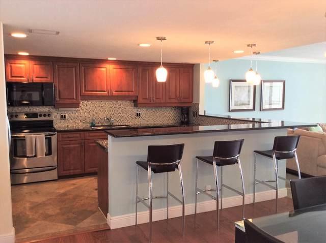 2155 S Ocean Boulevard #12, Delray Beach, FL 33483 (MLS #RX-10657306) :: Berkshire Hathaway HomeServices EWM Realty