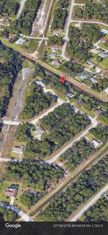 485 Schenley Street SW, Palm Bay, FL 32908 (MLS #RX-10657312) :: Berkshire Hathaway HomeServices EWM Realty