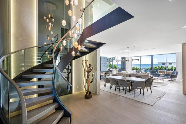 6029 Old Ocean Boulevard, Ocean Ridge, FL 33435 (MLS #RX-10657313) :: Berkshire Hathaway HomeServices EWM Realty