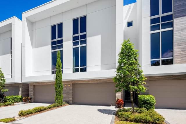 4150 NW 17th Avenue, Boca Raton, FL 33431 (#RX-10657325) :: Ryan Jennings Group
