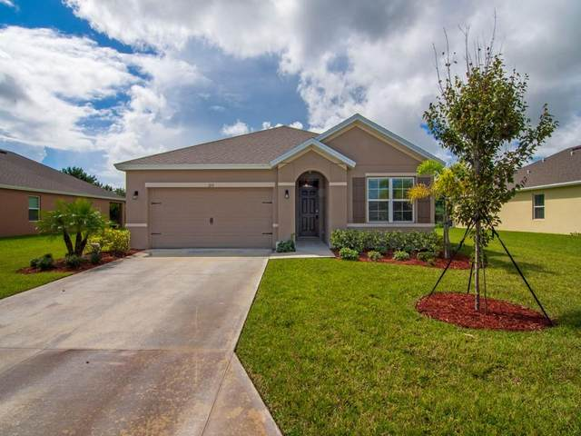 2157 Harwick Circle SW, Vero Beach, FL 32968 (#RX-10657353) :: Ryan Jennings Group