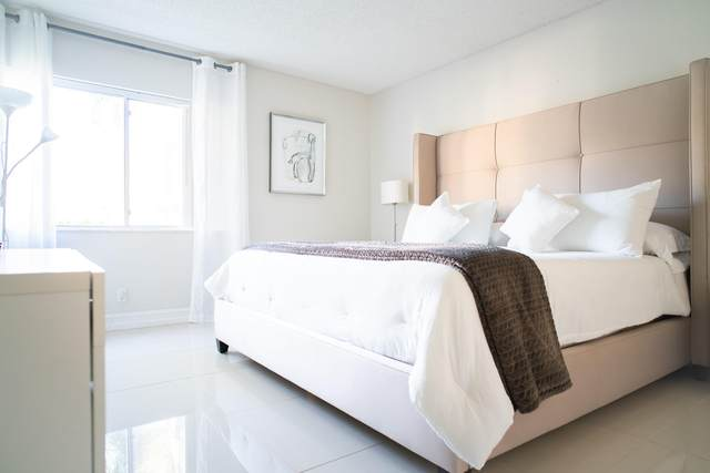 335 Pine Ridge Circle A-1, Greenacres, FL 33463 (#RX-10657371) :: Baron Real Estate