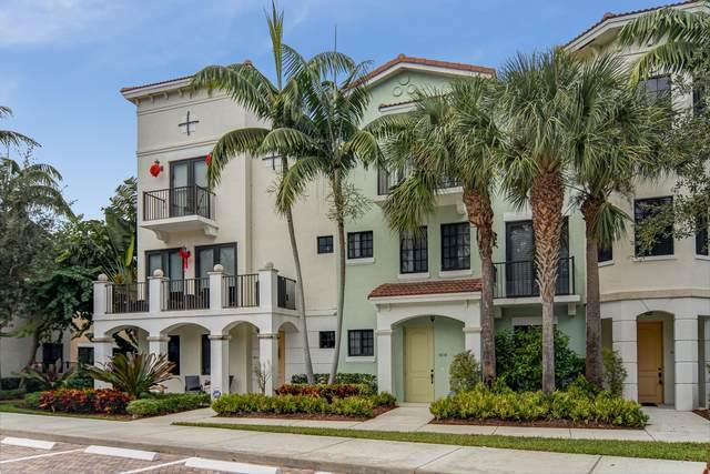 4858 NW 16th Avenue, Boca Raton, FL 33431 (#RX-10657396) :: Ryan Jennings Group