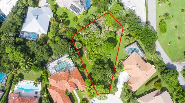 9340 SE Mystic Cove Terrace, Hobe Sound, FL 33455 (#RX-10657424) :: Realty One Group ENGAGE