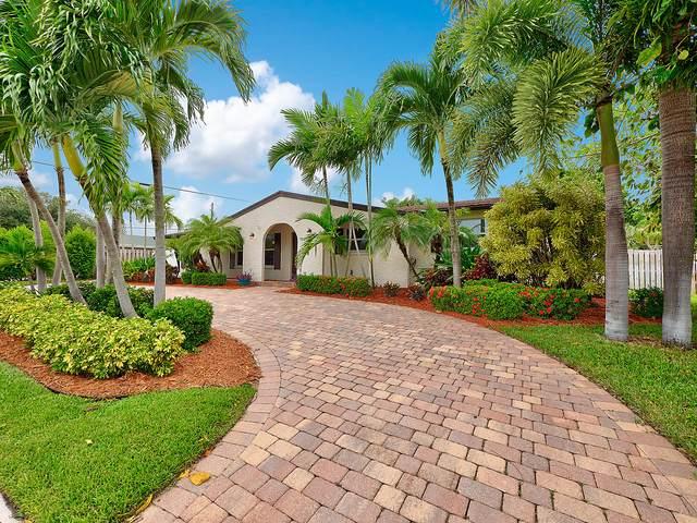 753 Dogwood Road, North Palm Beach, FL 33408 (#RX-10657462) :: The Reynolds Team/ONE Sotheby's International Realty