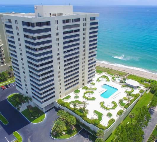 5280 N Ocean Drive 16B, Singer Island, FL 33404 (#RX-10657466) :: Posh Properties