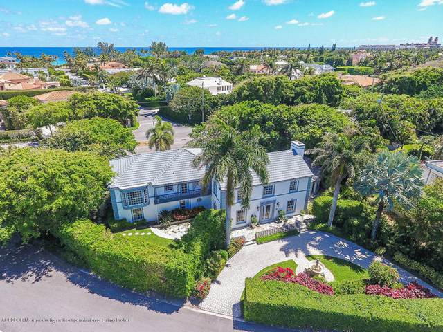 361 Crescent Drive, Palm Beach, FL 33480 (#RX-10657548) :: Ryan Jennings Group
