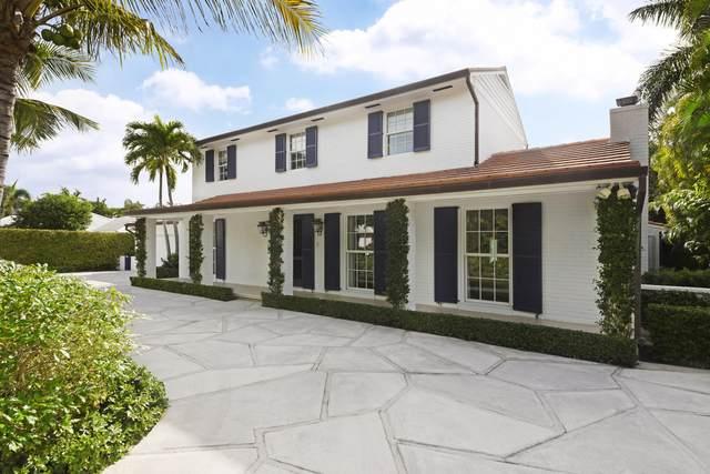 310 Plantation Road, Palm Beach, FL 33480 (#RX-10657574) :: Ryan Jennings Group
