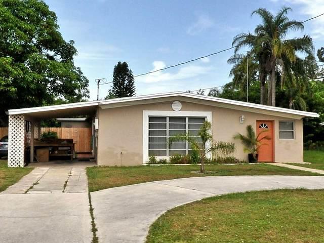 121 NE Prima Vista Boulevard, Fort Pierce, FL 34983 (#RX-10657577) :: Ryan Jennings Group