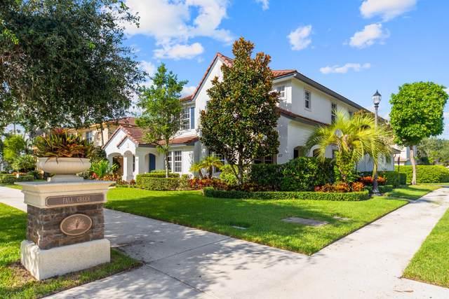 125 Evergrene Parkway, Palm Beach Gardens, FL 33410 (MLS #RX-10657594) :: Berkshire Hathaway HomeServices EWM Realty