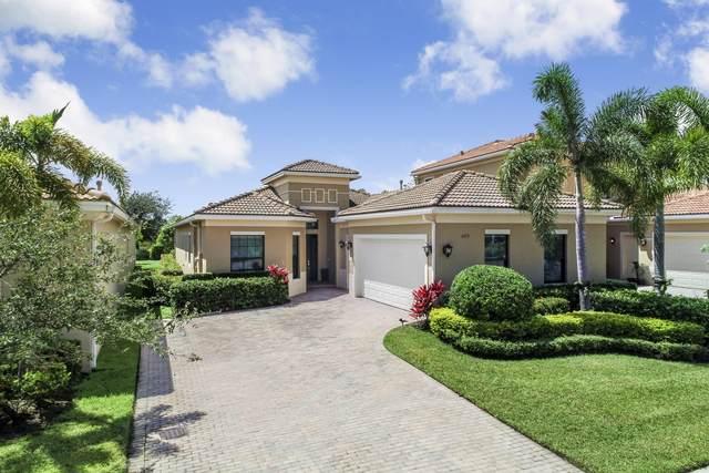 6863 Sparrow Hawk Drive, West Palm Beach, FL 33412 (#RX-10657596) :: Ryan Jennings Group