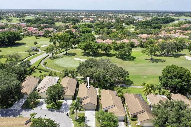 59 N Ironwood Way, Palm Beach Gardens, FL 33418 (#RX-10657630) :: The Reynolds Team/ONE Sotheby's International Realty