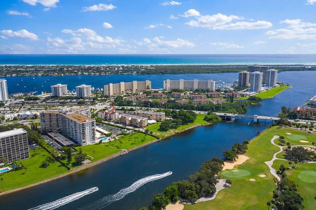336 Golfview Road #1109, North Palm Beach, FL 33408 (#RX-10657656) :: Ryan Jennings Group