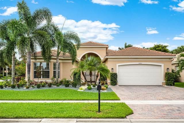 10462 Whitewind Circle, Boynton Beach, FL 33473 (MLS #RX-10657667) :: Castelli Real Estate Services