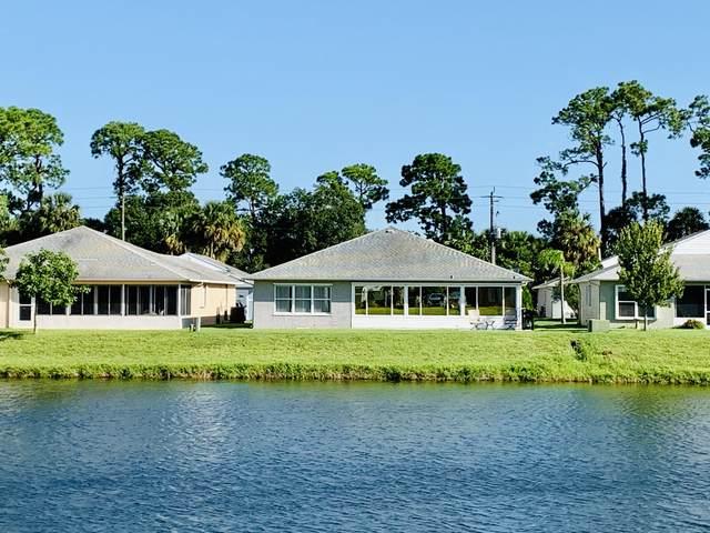 14219 Aguila Avenue, Fort Pierce, FL 34951 (#RX-10657691) :: Ryan Jennings Group