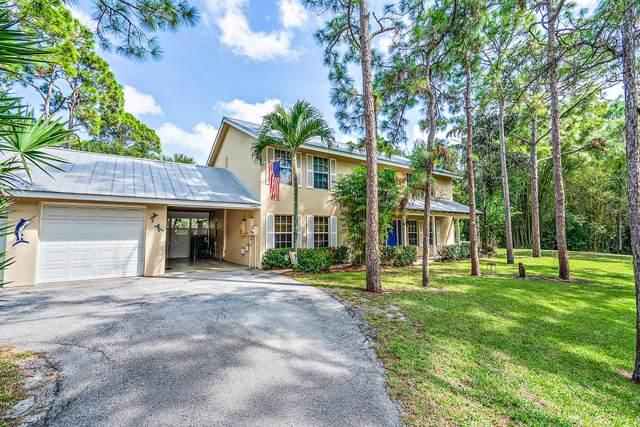 15140 78th Drive N, Palm Beach Gardens, FL 33418 (MLS #RX-10657699) :: Berkshire Hathaway HomeServices EWM Realty