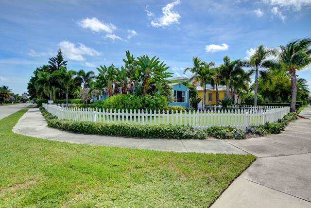 531 N Swinton Avenue, Delray Beach, FL 33444 (MLS #RX-10657710) :: Laurie Finkelstein Reader Team
