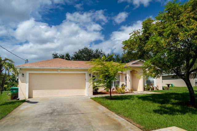 3086 SW Ann Arbor Road, Port Saint Lucie, FL 34953 (MLS #RX-10657714) :: Laurie Finkelstein Reader Team