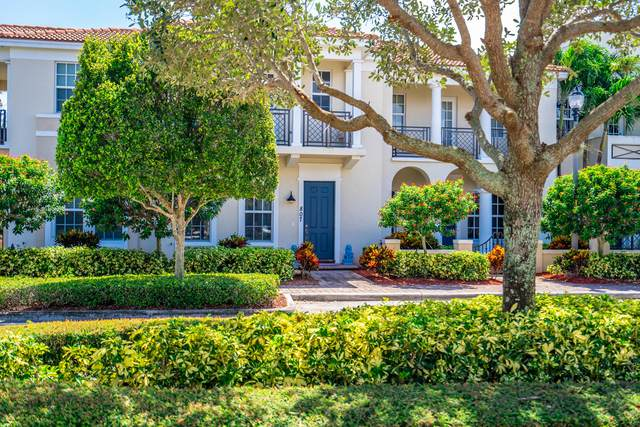 807 NW 82nd Place, Boca Raton, FL 33487 (MLS #RX-10657717) :: Laurie Finkelstein Reader Team