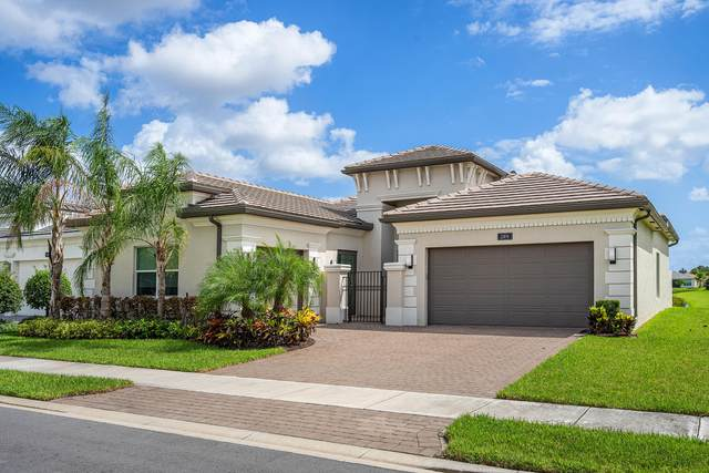 12876 Cariboo Ridge Drive, Boynton Beach, FL 33473 (MLS #RX-10657722) :: Laurie Finkelstein Reader Team