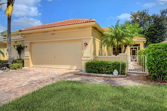 15552 Canabria Lane, Delray Beach, FL 33446 (#RX-10657723) :: Ryan Jennings Group