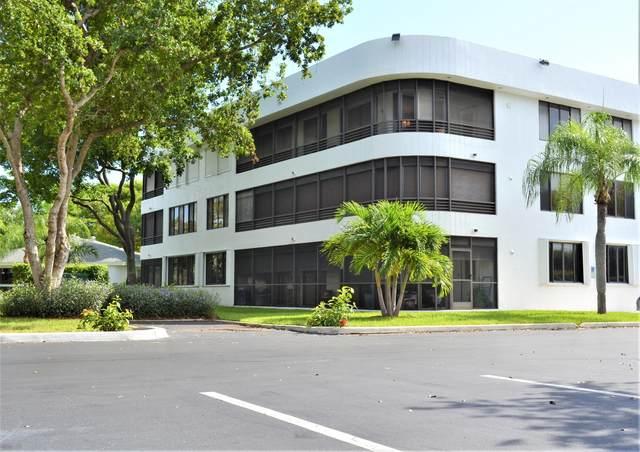 1420 Sheridan Street 1H, Hollywood, FL 33020 (#RX-10657738) :: Ryan Jennings Group