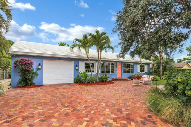 25 NE 10th Street, Delray Beach, FL 33444 (#RX-10657740) :: Ryan Jennings Group