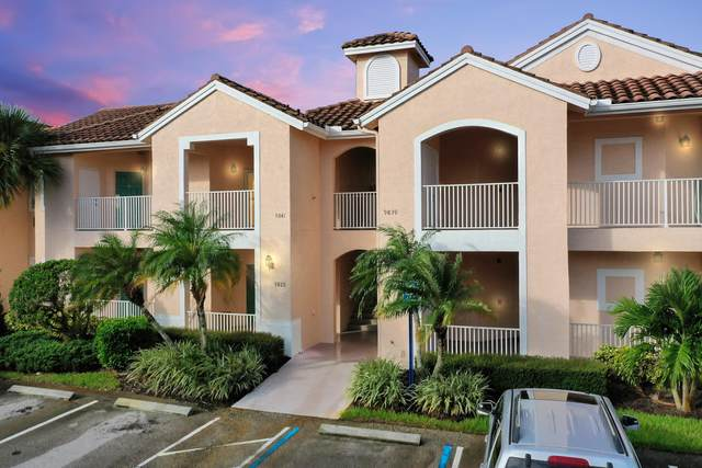 9841 Perfect Drive #174, Port Saint Lucie, FL 34986 (#RX-10657797) :: The Reynolds Team/ONE Sotheby's International Realty