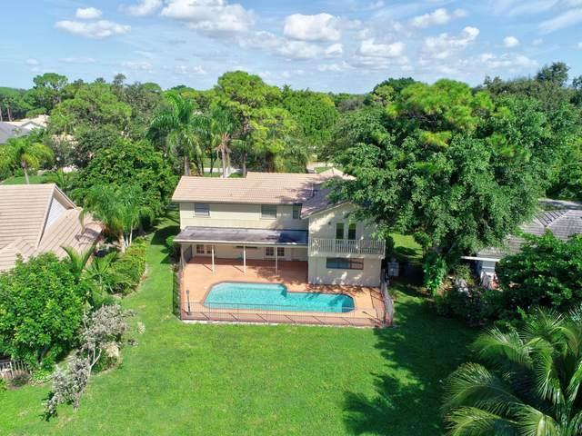 3418 Pine Haven Circle, Boca Raton, FL 33431 (#RX-10657823) :: Ryan Jennings Group