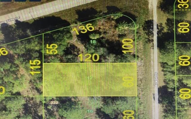 13227 Avalon Drive, Punta Gorda, FL 33955 (MLS #RX-10657842) :: Berkshire Hathaway HomeServices EWM Realty