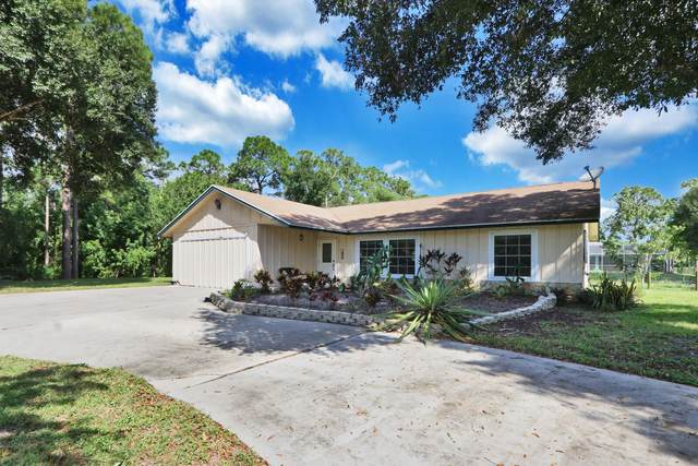 18523 43rd Road N, Loxahatchee, FL 33470 (MLS #RX-10657873) :: Berkshire Hathaway HomeServices EWM Realty