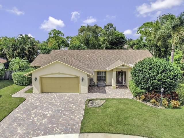 13606 Callington Drive, Wellington, FL 33414 (MLS #RX-10657880) :: Berkshire Hathaway HomeServices EWM Realty