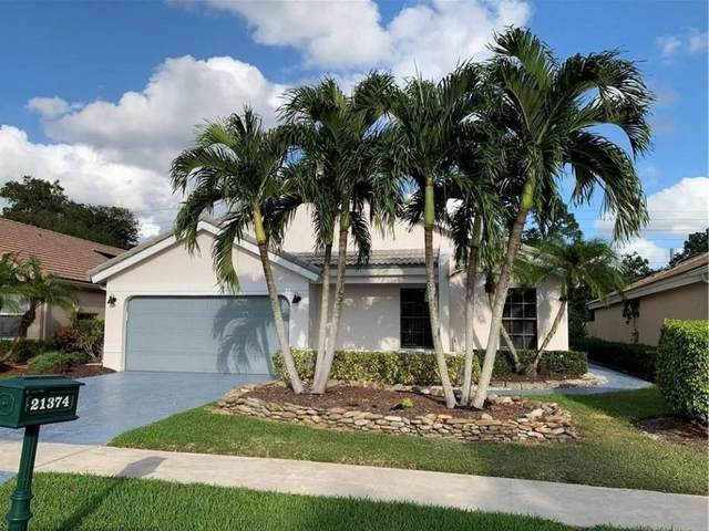 21374 Bridge View Drive, Boca Raton, FL 33428 (#RX-10657893) :: The Reynolds Team/ONE Sotheby's International Realty