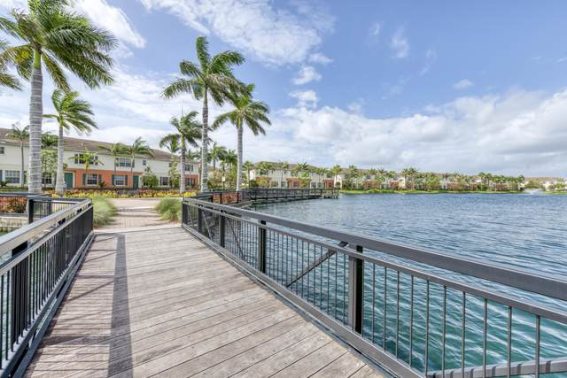 716 SW 2nd Terrace, Pompano Beach, FL 33060 (#RX-10657903) :: The Rizzuto Woodman Team