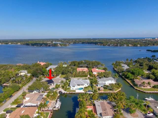 943 Pompano Drive, Jupiter, FL 33458 (MLS #RX-10657912) :: Berkshire Hathaway HomeServices EWM Realty