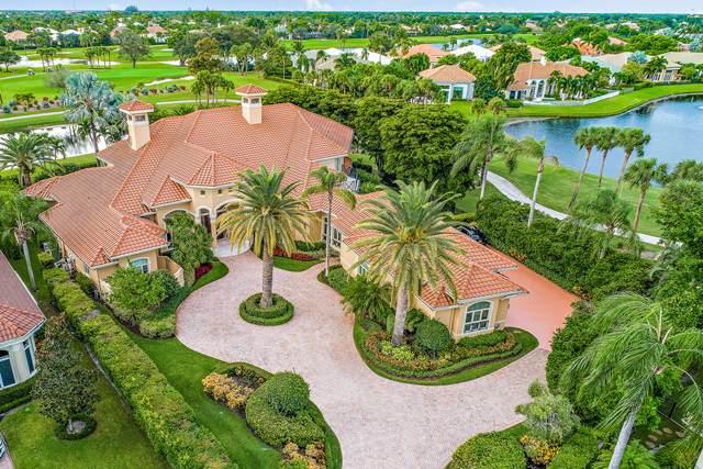 00 Saint Thomas Drive, Palm Beach Gardens, FL 33418 (#RX-10657920) :: The Reynolds Team/ONE Sotheby's International Realty