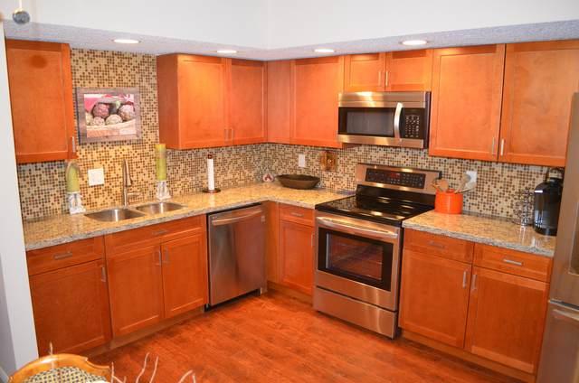 5280 Las Verdes Circle #118, Delray Beach, FL 33484 (#RX-10657934) :: Ryan Jennings Group