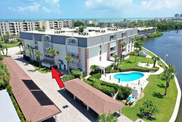 4601 Highway A1a #107, Vero Beach, FL 32963 (#RX-10657936) :: Posh Properties