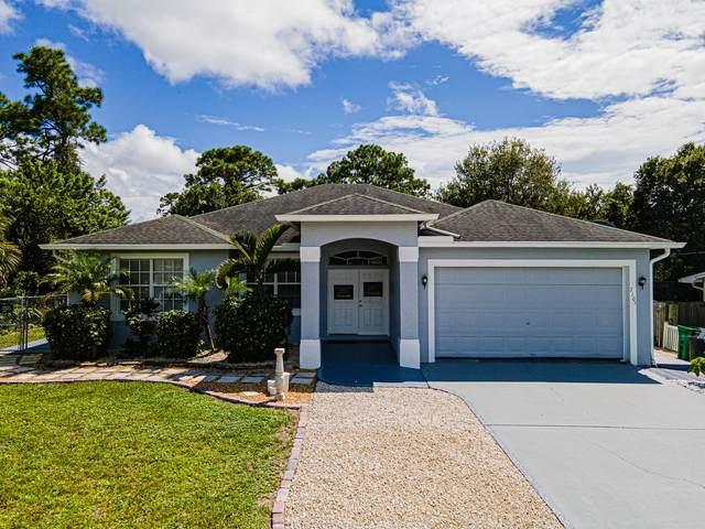 7105 Citrus Park Boulevard, Fort Pierce, FL 34951 (#RX-10657977) :: The Reynolds Team/ONE Sotheby's International Realty