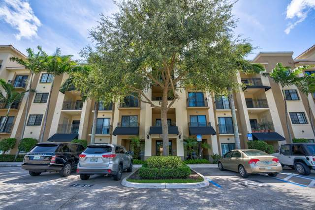 4903 Midtown Lane #3203, Palm Beach Gardens, FL 33418 (#RX-10657979) :: The Reynolds Team/ONE Sotheby's International Realty