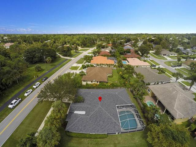 14816 Paddock Drive, Wellington, FL 33414 (#RX-10657985) :: Ryan Jennings Group