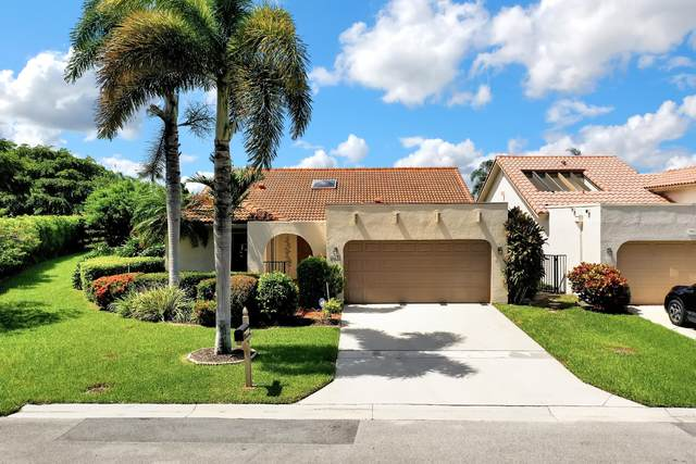 7750 Solimar Circle, Boca Raton, FL 33433 (#RX-10658004) :: The Reynolds Team/ONE Sotheby's International Realty