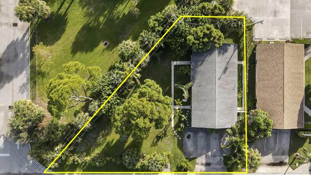 10125 Ironwood Road, Palm Beach Gardens, FL 33410 (MLS #RX-10658010) :: Berkshire Hathaway HomeServices EWM Realty