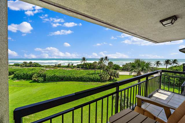 701 S Seas Drive #504, Jupiter, FL 33477 (#RX-10658012) :: Realty One Group ENGAGE