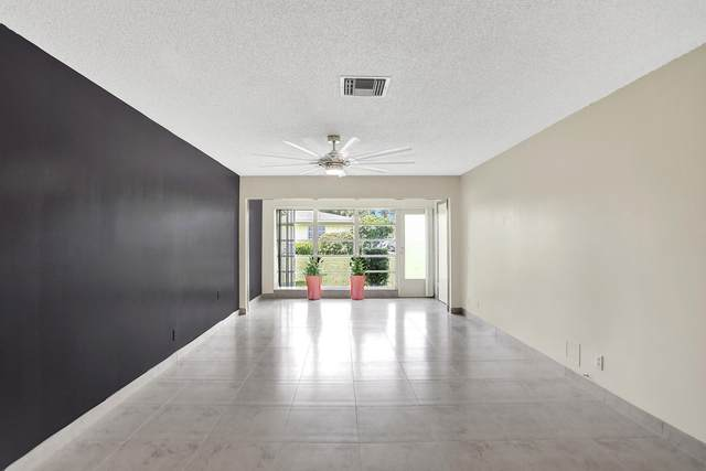 1151 Boxwood Drive D, Delray Beach, FL 33445 (#RX-10658017) :: The Reynolds Team/ONE Sotheby's International Realty