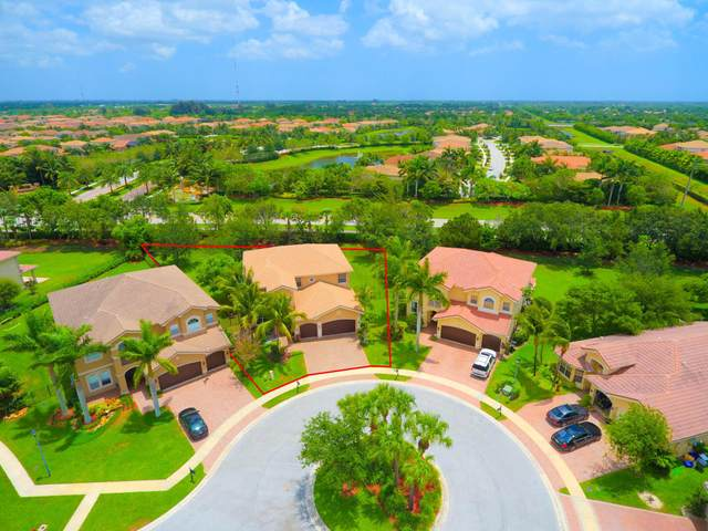 10985 Sunset Ridge Circle, Boynton Beach, FL 33473 (#RX-10658027) :: The Reynolds Team/ONE Sotheby's International Realty
