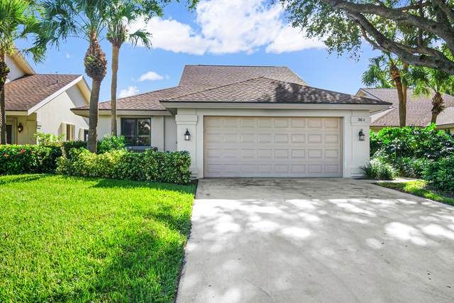 361 River Edge Road, Jupiter, FL 33477 (#RX-10658029) :: Realty One Group ENGAGE
