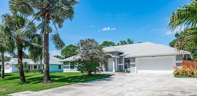 8835 SE May Terrace, Hobe Sound, FL 33455 (#RX-10658039) :: Realty One Group ENGAGE